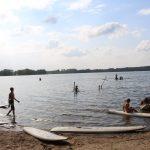 Schöne Zeit am Wasser in Bosau